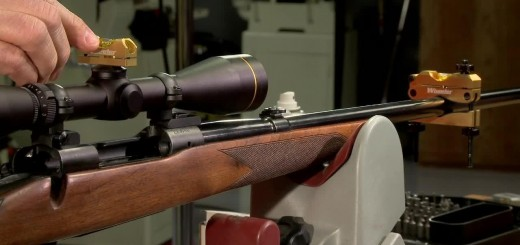 Gunsmithing – How to Properly Mount a Scope Presented by Larry Potterfield of MidwayUSA