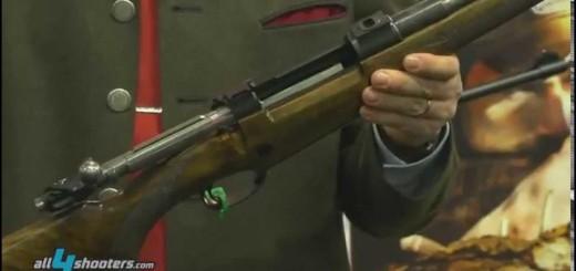 Mauser – New Mauser M 98 Magnum